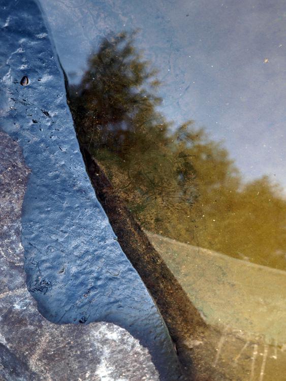 water abstracten